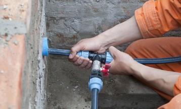 Appui au branchement d'eau potable pour les familles démunies